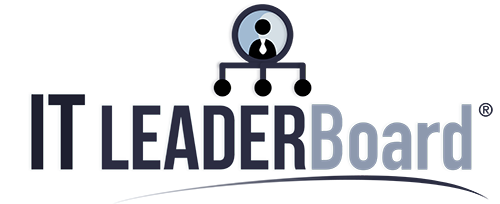 It LeaderBoard logo