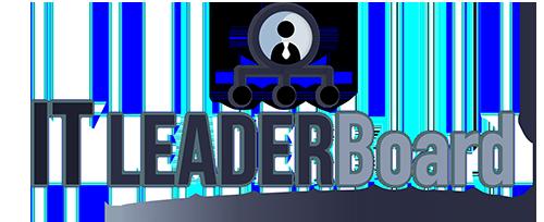 It LeaderBoard logo