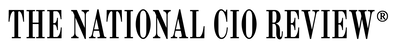 The National CIO Review logo