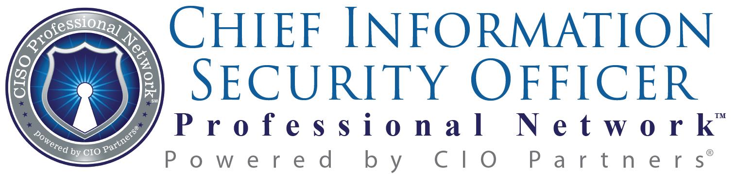 CISO Logo 031820
