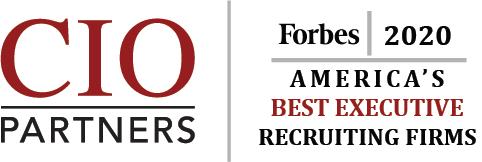 CIO Best Executive 2020