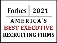 CIO Best Executive Recruiting Firms Block (2021)